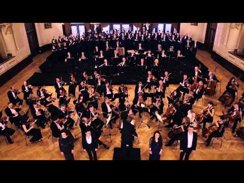 Shingal Symphony & Choral  by Dilshad Said (Full HD)
