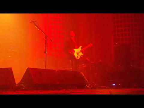 Yngwie malmsteen at Portage theater in Chicago 11/3/17