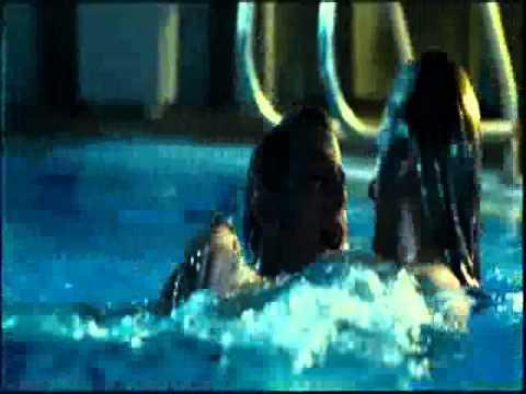 A 3 metros sobre el cielo escena piscina youtube for La piscina pelicula