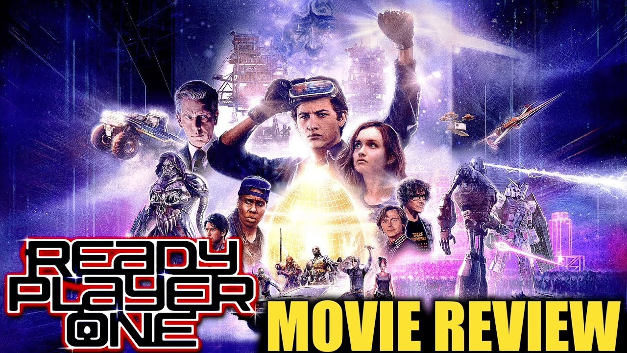 Ready Player One (2018) - Ready Player One (2018) - User ...