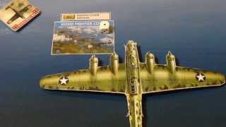 b 17 queen of the skies video log episode 4 living on the edge