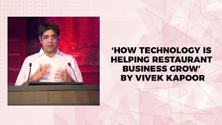 How technology is helping restaurant