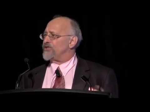 Dr. Allan N. Schore - Modern attachment theory; the enduring impact of early right-brain development
