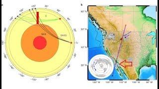 Descubren Inmensa Anomalía Subterránea que va Desde México a Yellowstone thumbnail