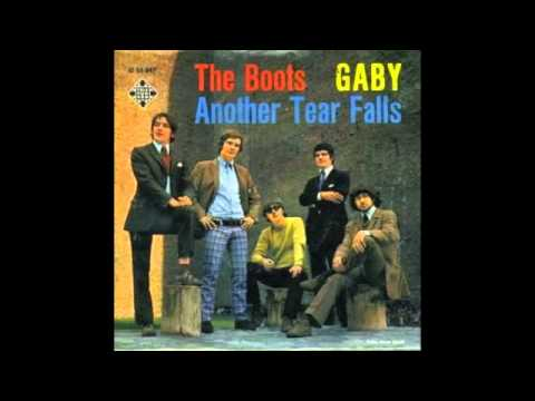 The Boots - Another Tear Falls