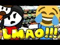 WHAT'S SO FUNNY?? (featuring ScribbleNinja)