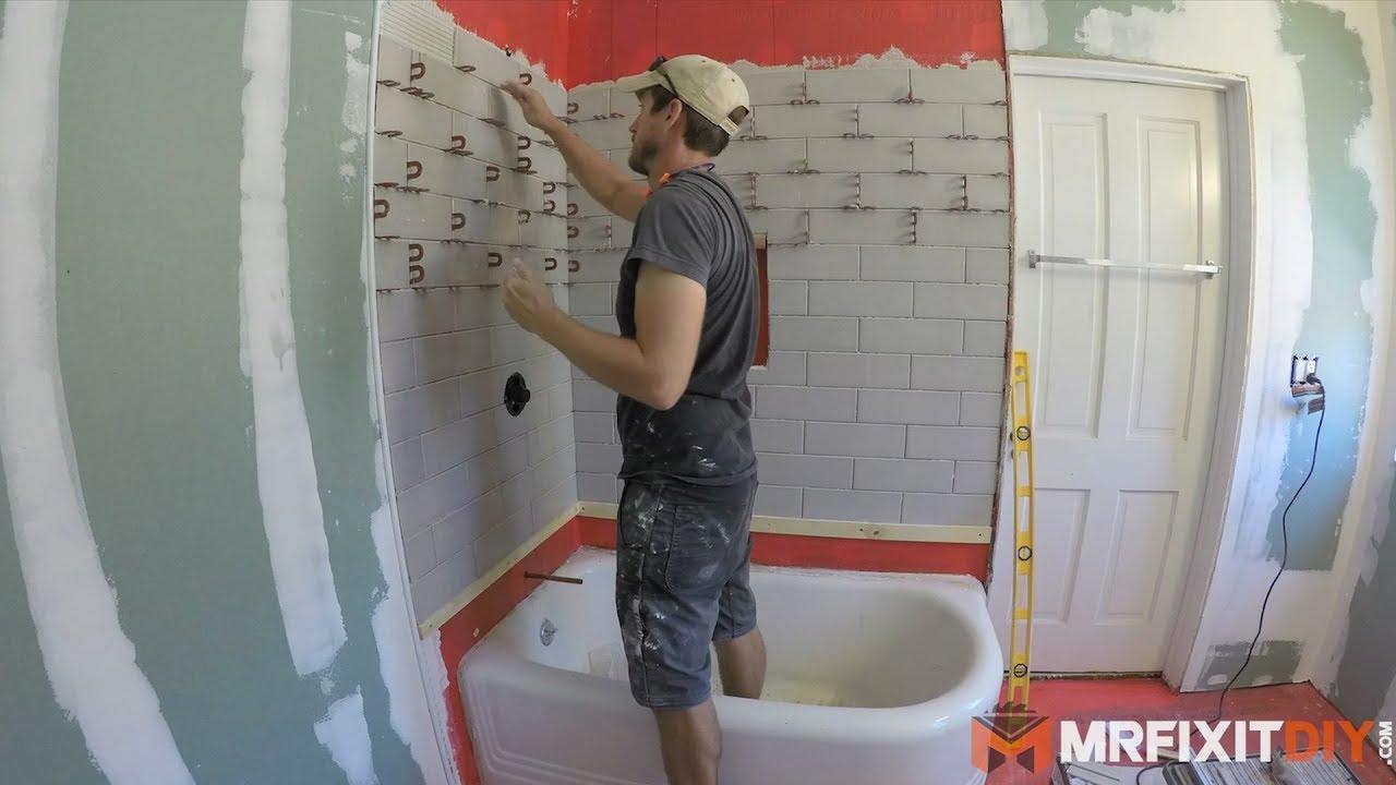DIY Bathroom Remodel | PART 3