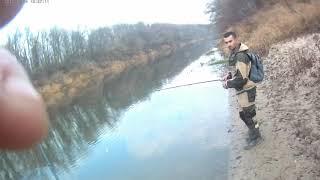 Рыбалка Осенью на Хищника 2020г