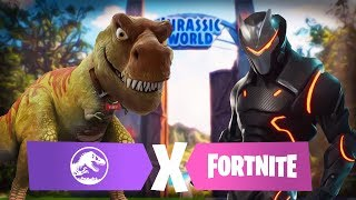 Future Fortnite CROSSOVER EVENTS That HAVE To Happen - Fortnite: Battle Royale