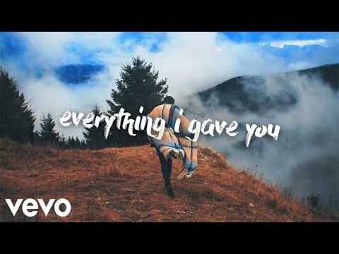 JUSTIN BEIBER - EVERYTHING I GAVE YOU ft THE CHAINSMOKERS (audio)