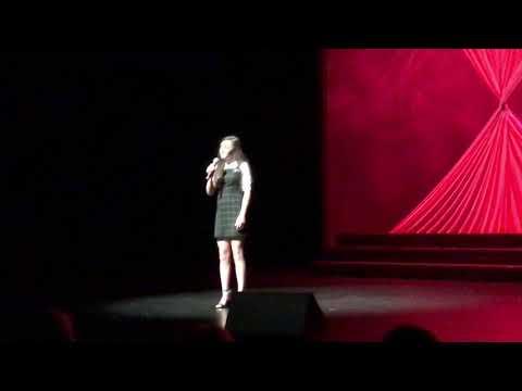 Pulled -Mia Martin Canton Idol 2018