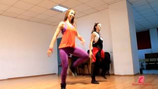 Zumbalo-Mulato Cardenas-Choreography by ZIN Roxana Copaci