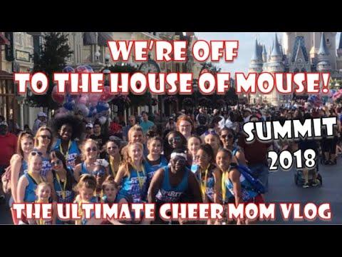 The Summit 2018 - Travel Day, Top Gun and Team Bonding Disney Style