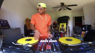 Dj Puffy on the new Pioneer DJM-S11 Routine & Breakdown