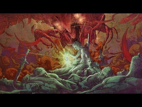 Twitch Plays Kingdom Death - Mad Steed