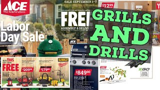 Ace Hardware Labor Day Sale 20…