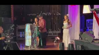 Anjelique Best New Female Artist 39th Annual Tejano Music Awards