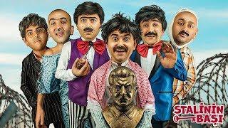 Stalinin Başı (Tam Film) #BozbashPictures