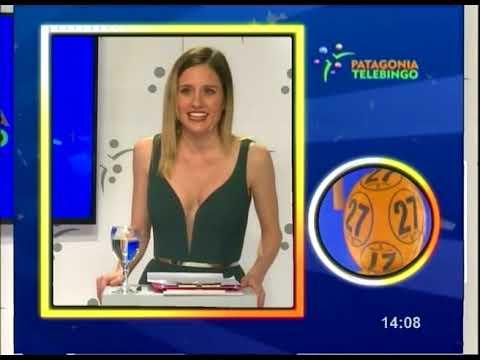 PATAGONIA TELEBINGO 03-09-17