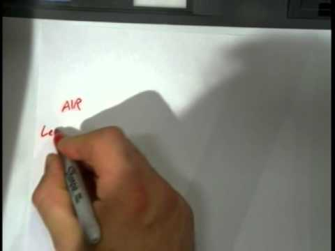 """Accounting 1: Program #31 - """"The Allowance Methods for Bad Debt Expense (continued)"""""""