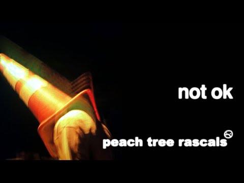 Peach Tree Rascals - not ok (Official Music Video)