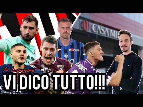 VI DICO TUTTO!!! MA PROPRIO TUTTO!!! - Milan Hello - Andrea Longoni