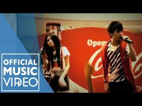 Derrick Hoh 何維健 & Jocie Guo 郭美美【Open Happiness】Official Music Video