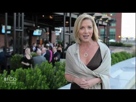 The Green Carpet Event at Smith & Wollensky Boston Atlantic Wharf