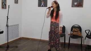 Обучение вокалу в Иваново