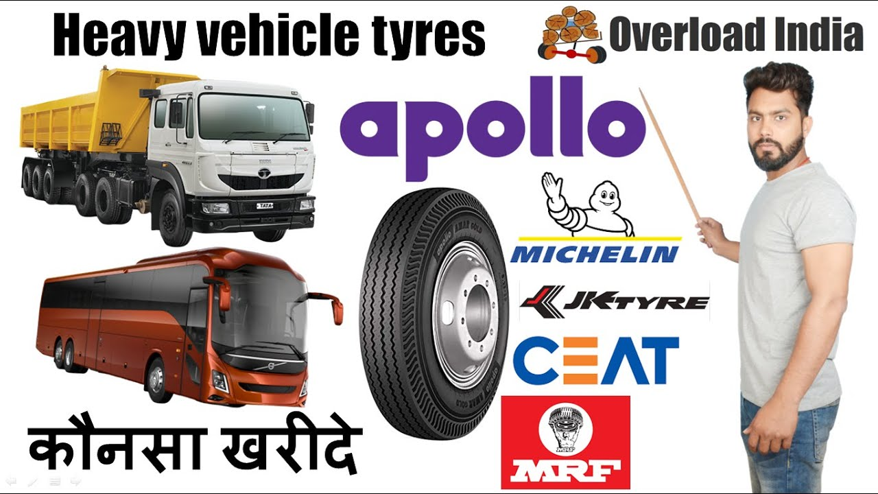 3718 and 3118 Tyre Selection 10R 20 Trucks Tipper Buses guide Hindi टाइयर कॉन्सा खरीदे हिंदी