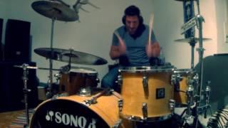 wir gewinnt - Monaco Drum Cover - Paul Pizzera & Jaus