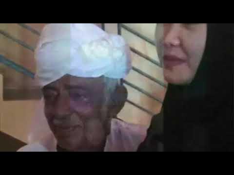 Hamid Pempek 77 Tahun Nikahi, Putri Rustianti 17 Tahun