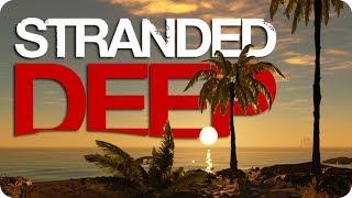 Video de MISION: ENCONTRAR A WILSON | Stranded Deep #33