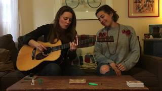 """Video """"Queen of California"""" by John Mayer (cover performed by Roses & Cigarettes) download MP3, 3GP, MP4, WEBM, AVI, FLV November 2018"""
