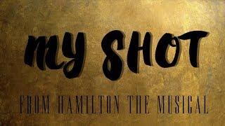 Roblox Hamilton - Mi disparo [READ DESCRIPTION]