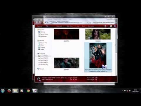 Add DVD cover to movie file (MKV Merge)