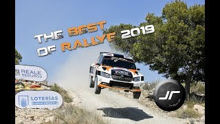 THE BEST OF RALLY 2019 | Crash & Show & Max Attack | JR-Rallye