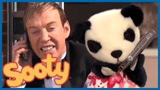 Who is Richard's Boss?   The Sooty Show