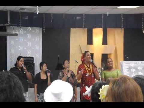 Samoan Worship Medley