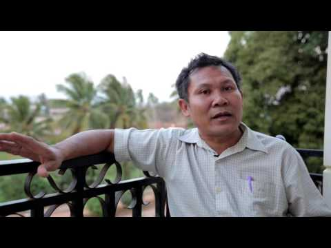 Meach Mean: The Fight for Indigenous Rights and Rivers (Cambodia)