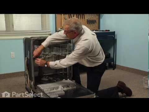 Kuds01flss6 Kitchenaid Dishwasher Parts Repair Help Partselect