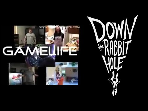 GameLife (ft. Guru Larry) | Down the Rabbit Hole