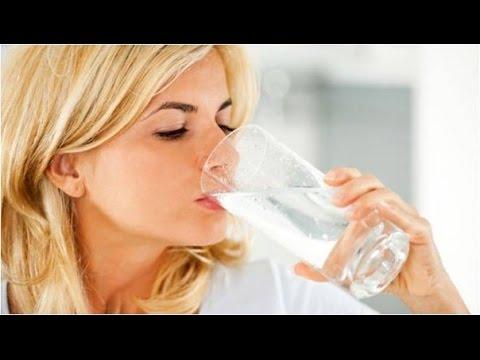 Вся Бутилированная Детская вода   отрава! Экспертиза