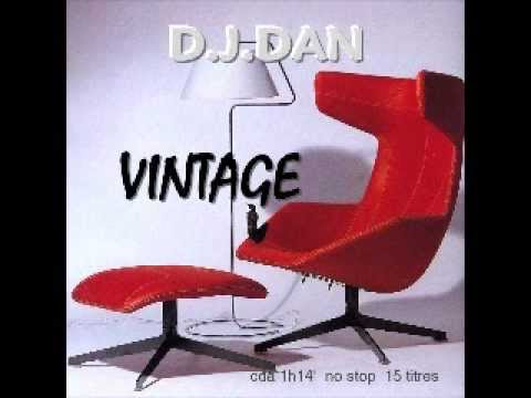 "LOUNGE MUSIC ""VINTAGE"" by D.J.DAN MIMI"