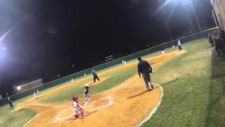 11/14/2015 7u Stx Bravos Game 1 in C.C