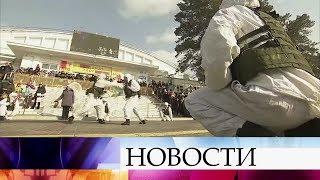 В России отмечают День защитника Отечества.