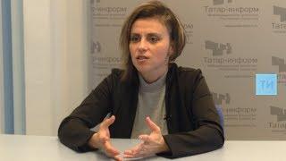 """Альбина Нафигова: """"Форум кино - это живая творческая лаборатория"""""""