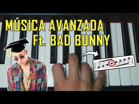 Bad Bunny - Estamos bien | ANALISIS MUSICAL por un maestro de música