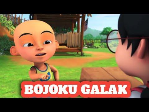 BOJOKU GALAK - VIA VALLEN | PARODI UPIN DAN IPIN