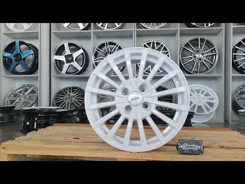 Классные диски Прома RS2 белые R15 4x98